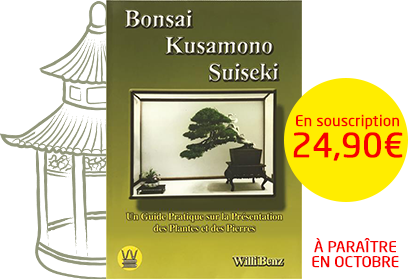 Le célèbre guide de l'Allemand Willi Benz traduit en français